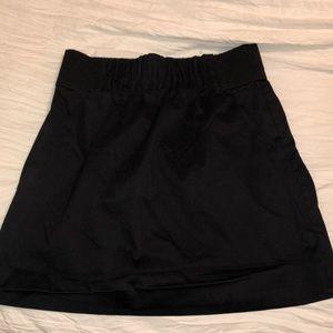 Black Candies Skirt